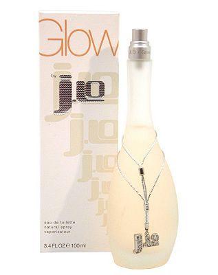 Jennifer Lopez Glow By Jlo Eau De Toilette Natural Spray 100ml Glow