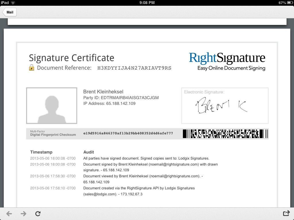 Pin On Wordpress E Signature
