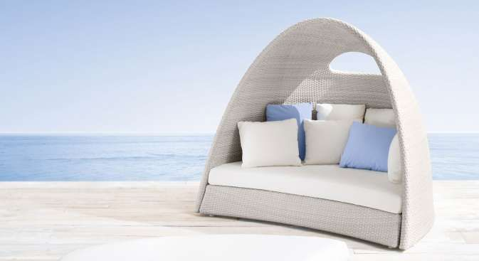 Igloo - Outdoor - Fanuli Furniture