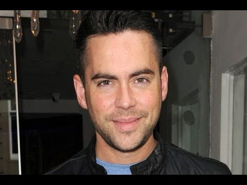Ex Coronation Street star Bruno Langley spotted for the first time since leaving soap amid - YouTube