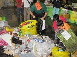 20 lugares para reciclar en Caracas: papel, plástico, aceite, vidrio, aluminio, pilas, cartón...