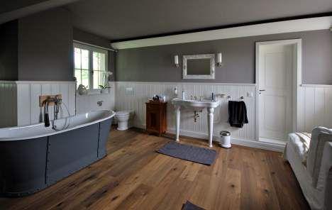 Badezimmer Fachwerk ~ Fachwerkhaus rustikales auf die elegante art altbau hausideen