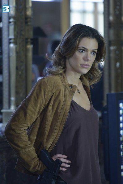 Quantico 1x10 Quantico Natalie