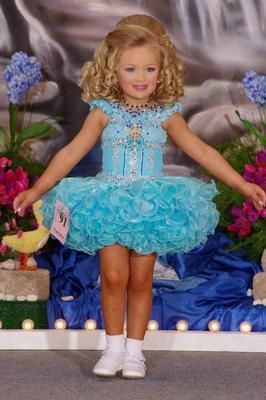 Cinderella fashions pageant clothes