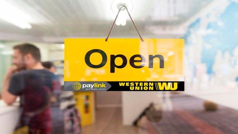 فروع ويسترن يونيون فى محافظة بورسعيد العناوين وأرقام التليفونات Matrix219 Union Western Union Novelty Sign