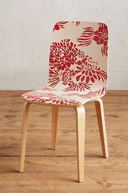 Blooming Tamsin Dining Chair | Madera