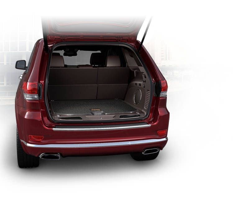 Premium Interior Features Jeep Grand Cherokee Jeep Grand Jeep