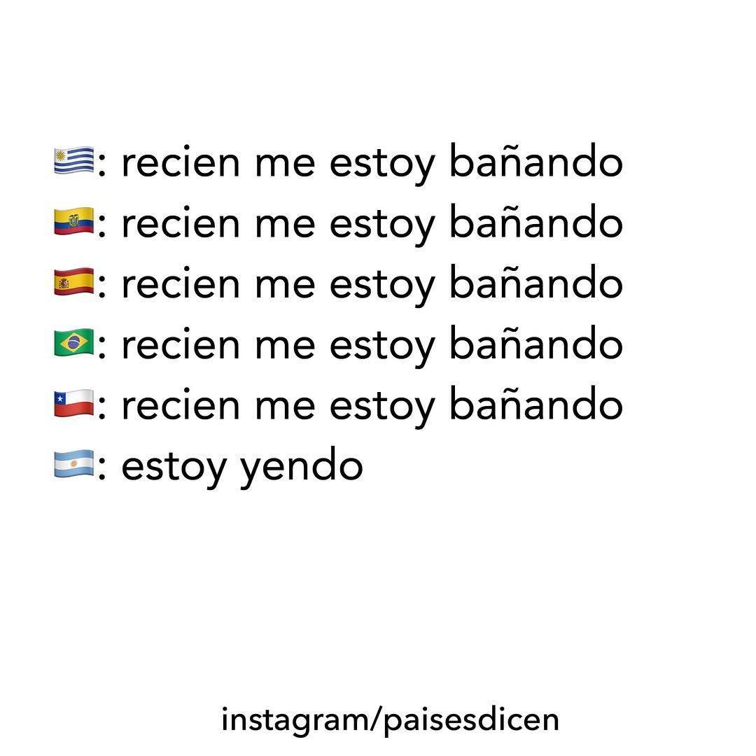 Paisesdicen No Soy De Argentina Pero Bueno V Memes En Espanol New Memes Spanish Memes