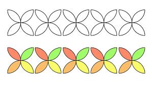 نماذج رسم وحده زخرفيه بحث Google