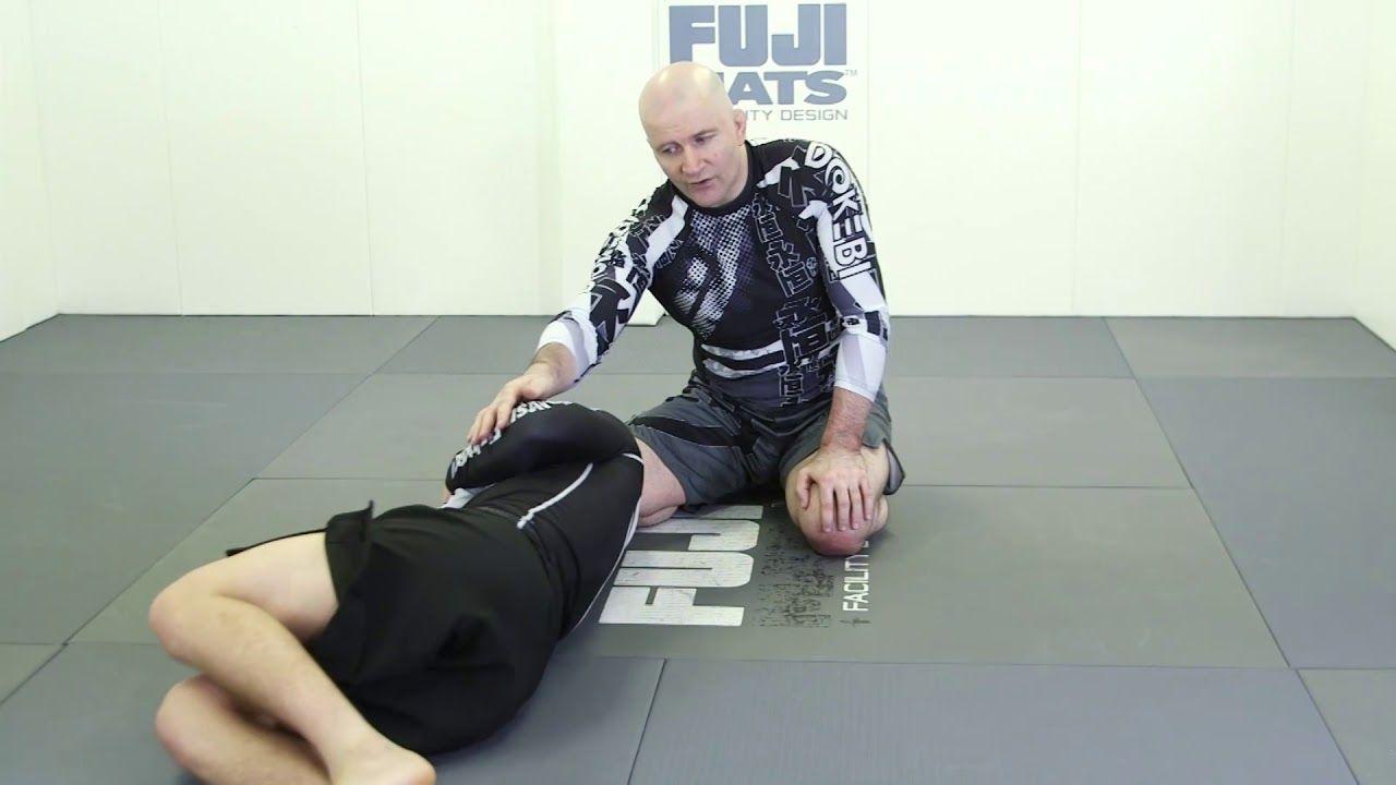 Side Kimura Switching Elbows by John Danaher - YouTube | Jiu