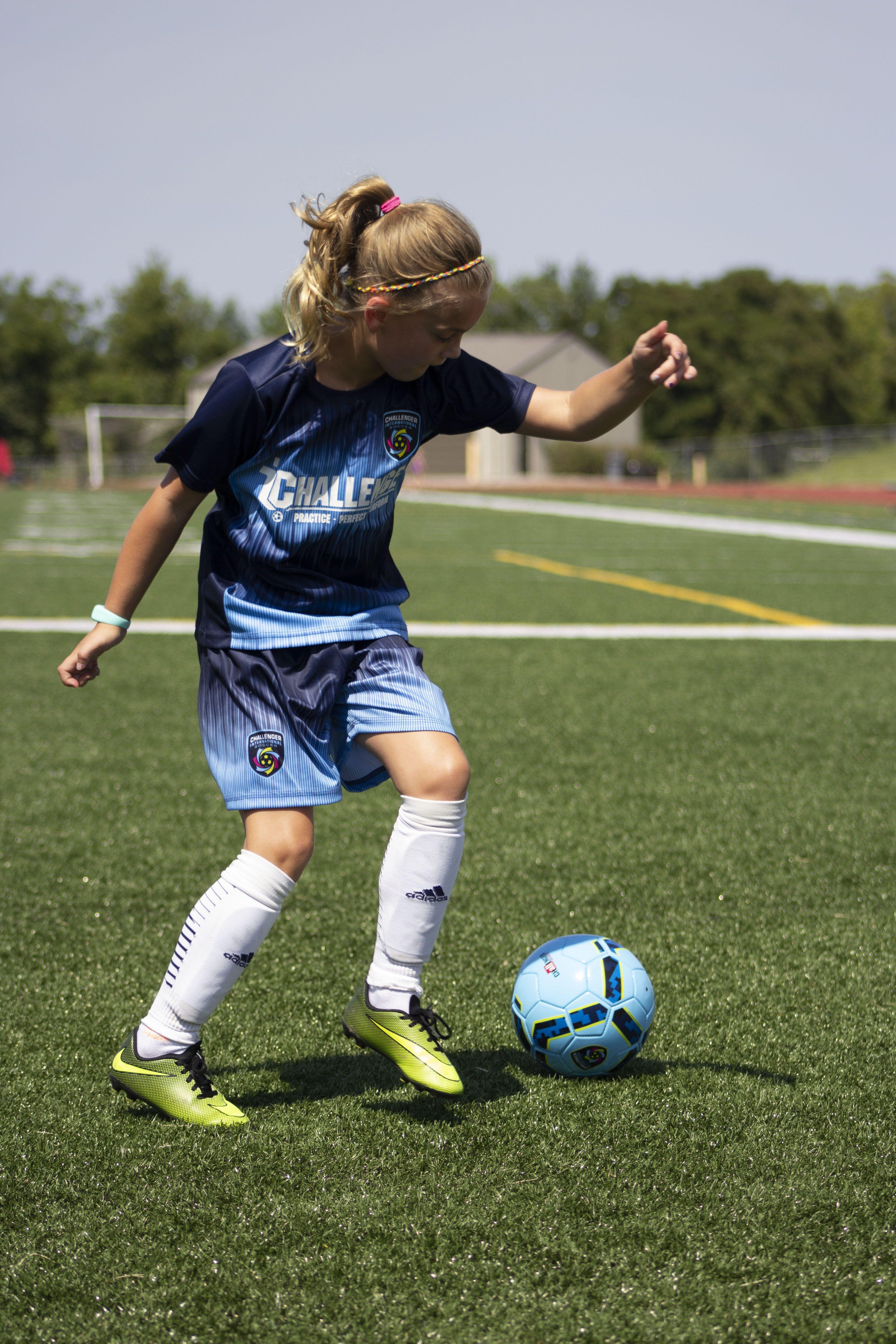 International Soccer Camps in 2020 International soccer