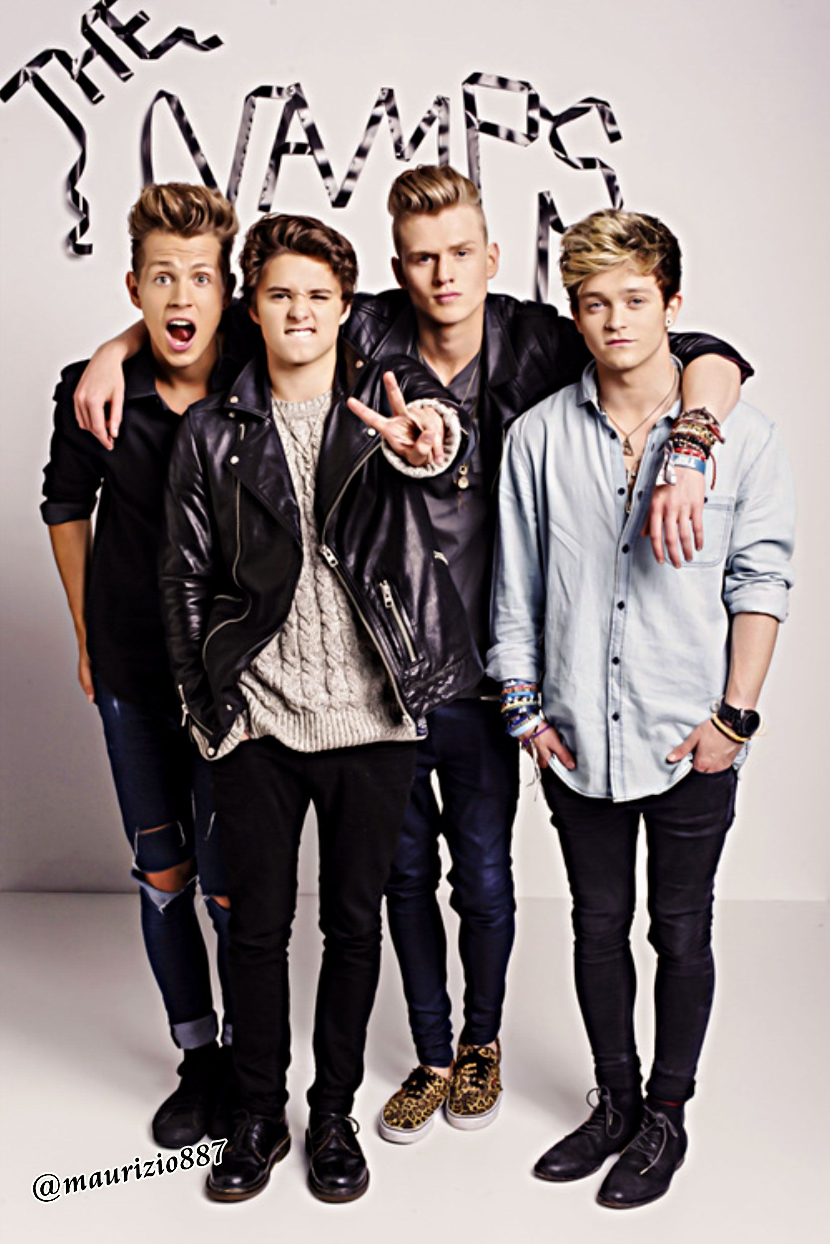 Image result for the vamps