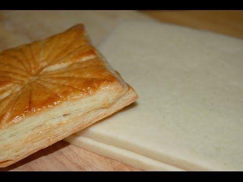 عجينة البف باستري العجينة المورقة 100 طريقة مضمونة Chef Ahmad S Kitchen Puff Pastry Recipe Youtube Middle East Food Food Chef