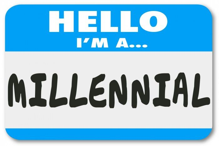 The Critical Difference Between Mothering Managing And Mentoring Millennials Millennial Marketing Millennials Millennial Personal Finance