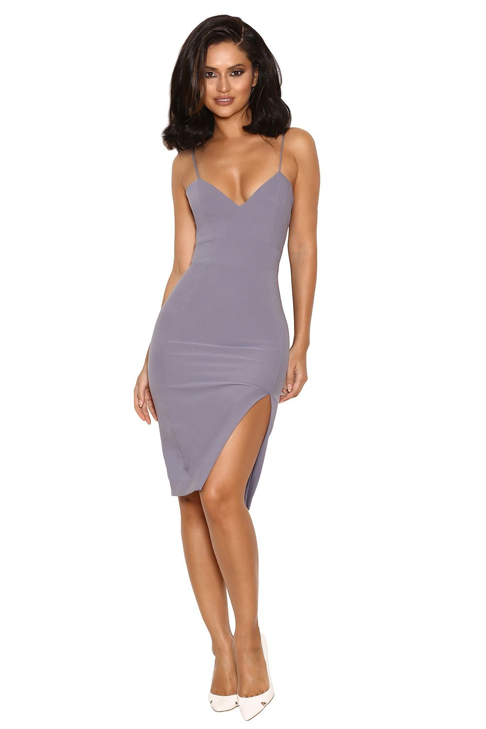 Pencil Dress for Prom