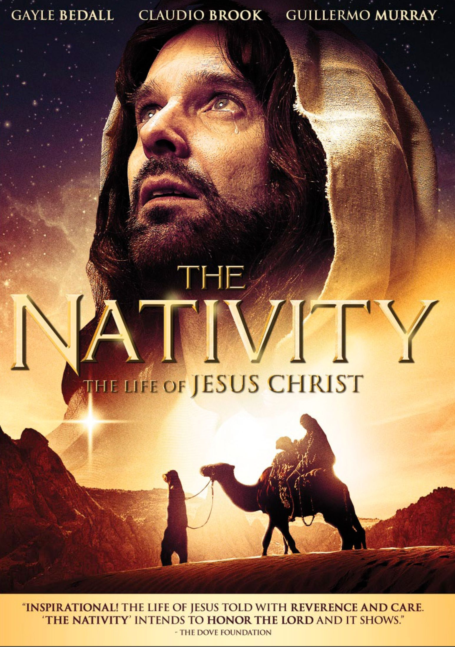 the nativity the life of jesus christ christian movie