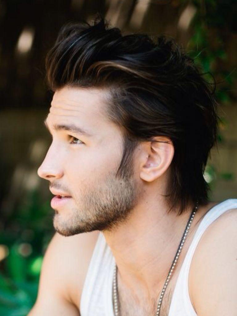 Mens haircut brisbane cute   just because  pinterest  men hair beards and hair