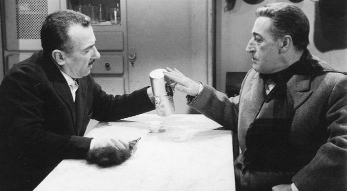 Italianos y café: todo lo que bebemos, la forma en que lo beben