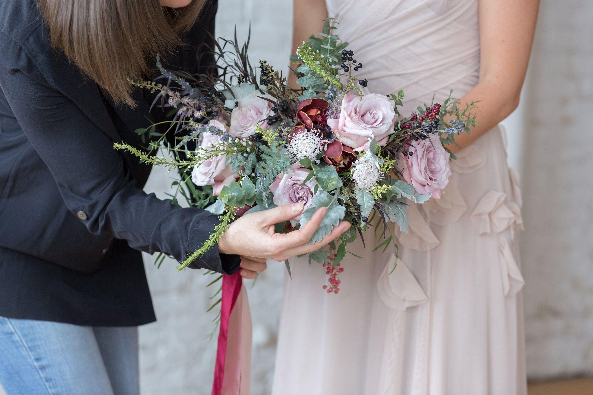 denver wedding florist, la rue floral, floral studio