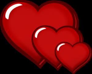 oggi con elba festo impariamo a realizzare una nail art d amore per rh pinterest co uk beating heart clip art animation