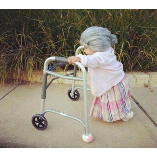 Baby Granny