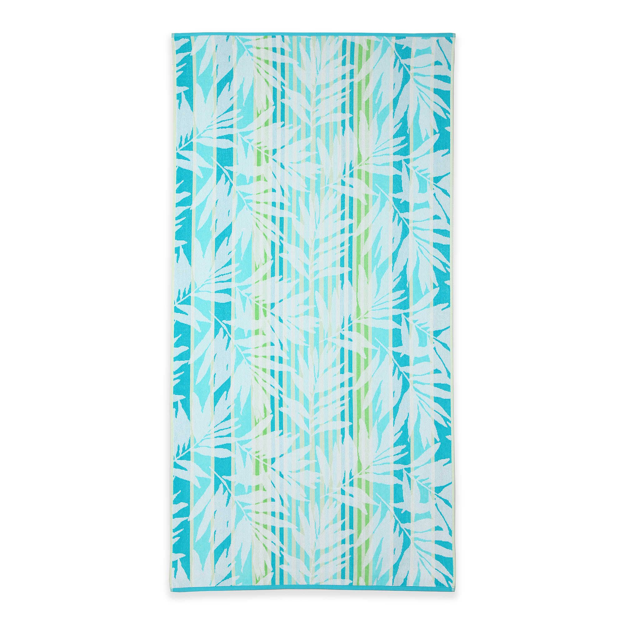 Cool Palm Beach Towel Bed Bath Beyond With Images
