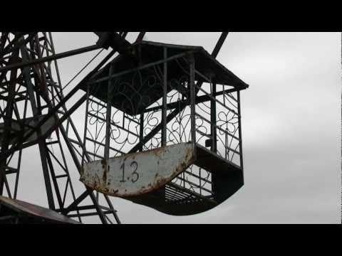 Abandoned Amusement Park (Kampong Speu, Cambodia)