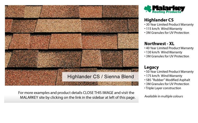 Malarkey Shingles Epic Roofing Calgary Roofers Roofing Contractor Asphalt Cedar Pine Roofing Residential Roofing Roof