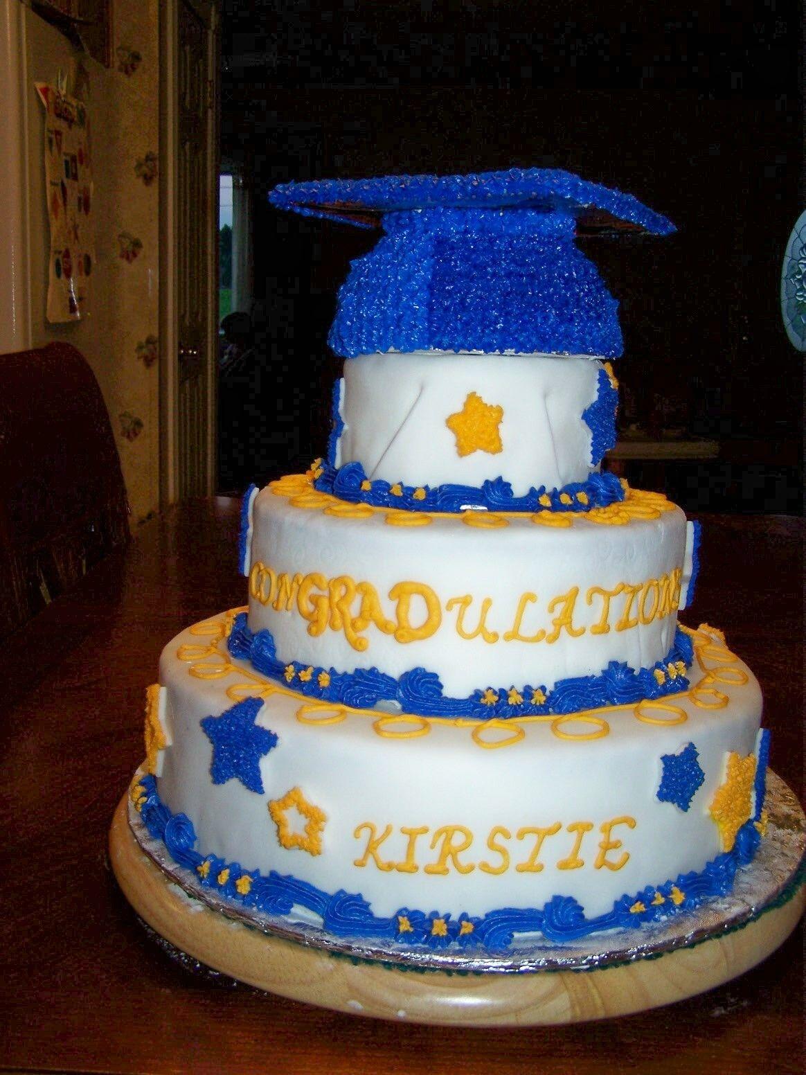 graduation decoration ideas | Graduation Cake Ideas Graduate