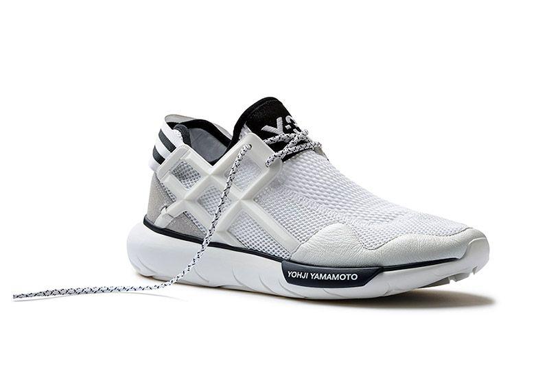 Y-3 Spring/Summer 2014 Footwear Collection