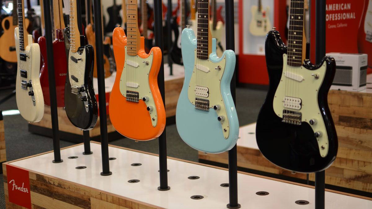 Introducing Fender Offsets