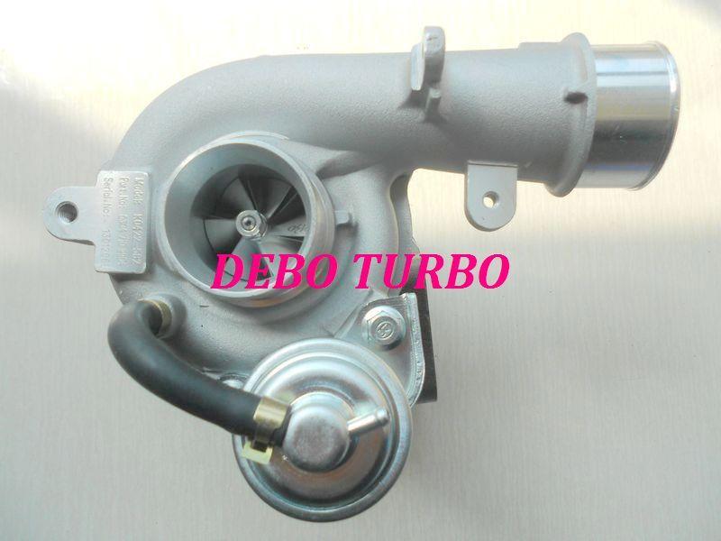 New K0422 582 53047109904 Turbo Turbocharger For Mazda 3 6 Cx 7 2 3 Mzr Disi Eu Na 2 3l 260hp 2005 Turbocharger Turbo Mazda