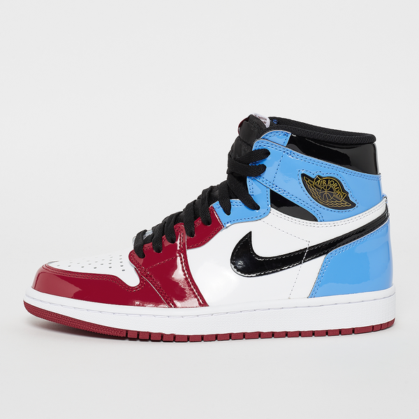 Air Jordan 1 Retro High OG Fearless Sneaker bei SNIPES | Air ...