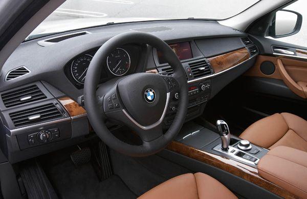 Bmw X5 Bmw Interior Bmw X5 Bmw X5 Sport