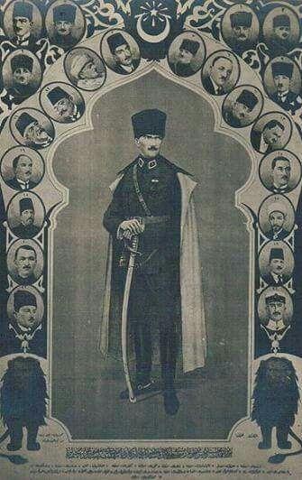 Turkish War of Independance