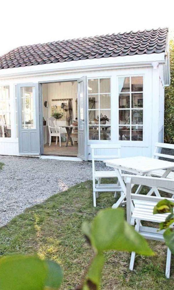 Shedworking: New Linea garden rooms range from Garden Affairs