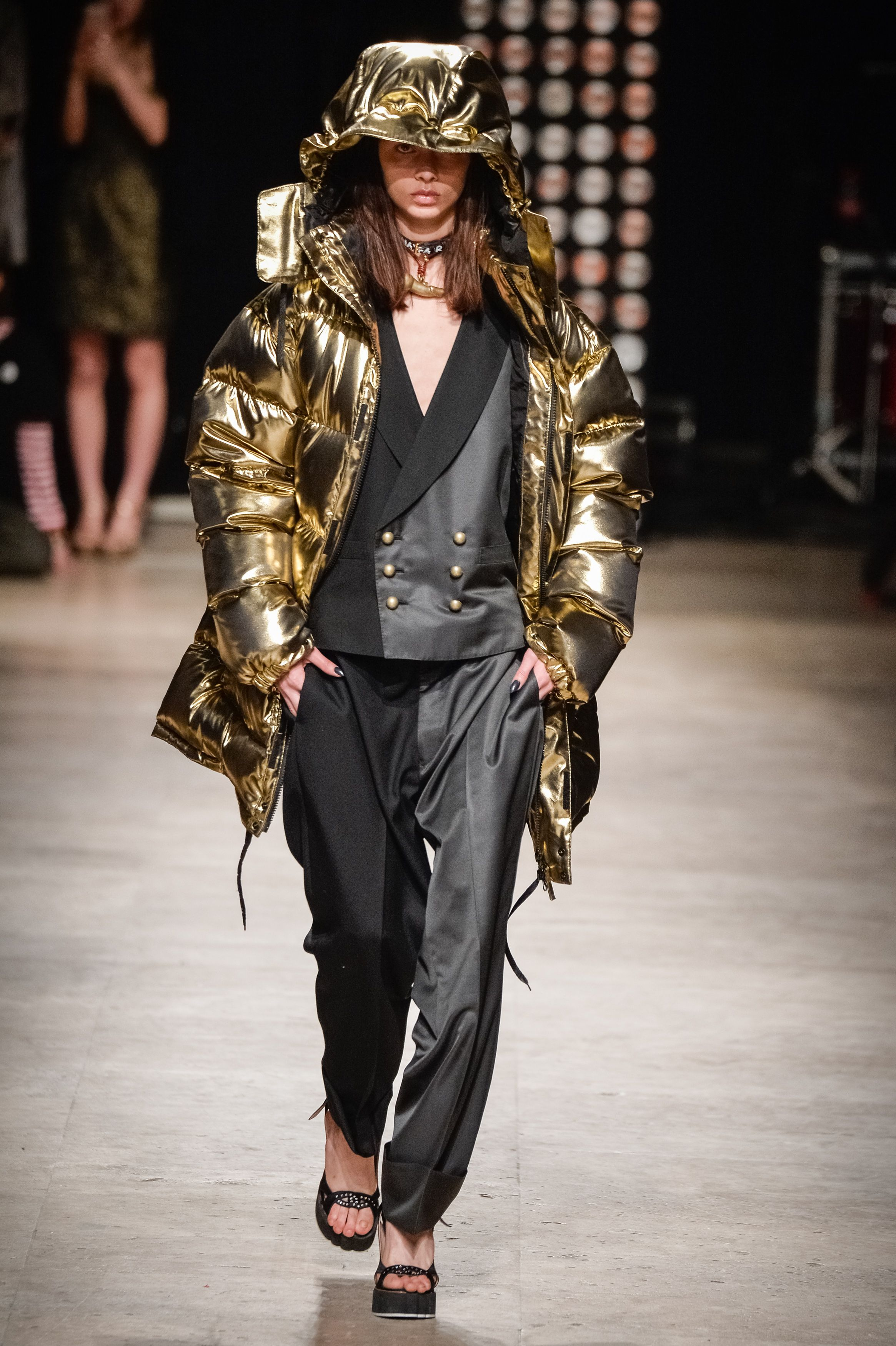 The 10 Most Wearable Winter Trends | RUNWAY | Winter ...
