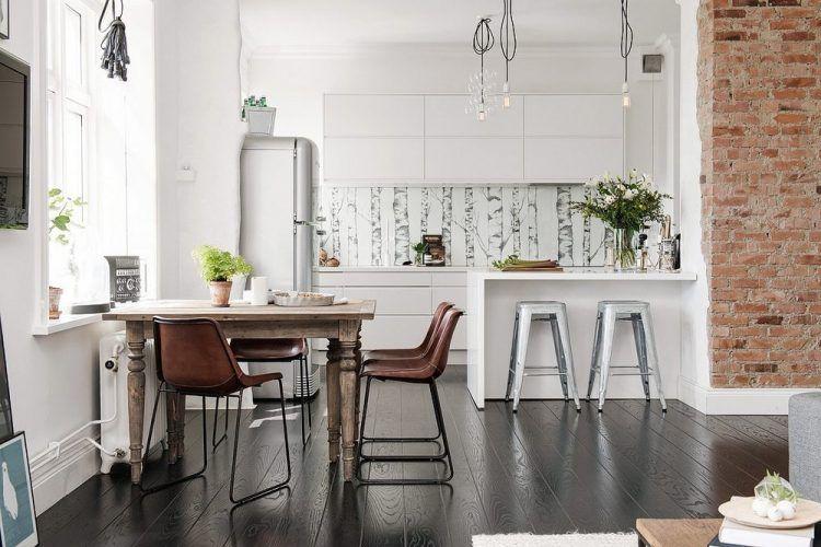 Üveg, plexi konyha hátfal - egy népszerű, sokoldalú választás ...