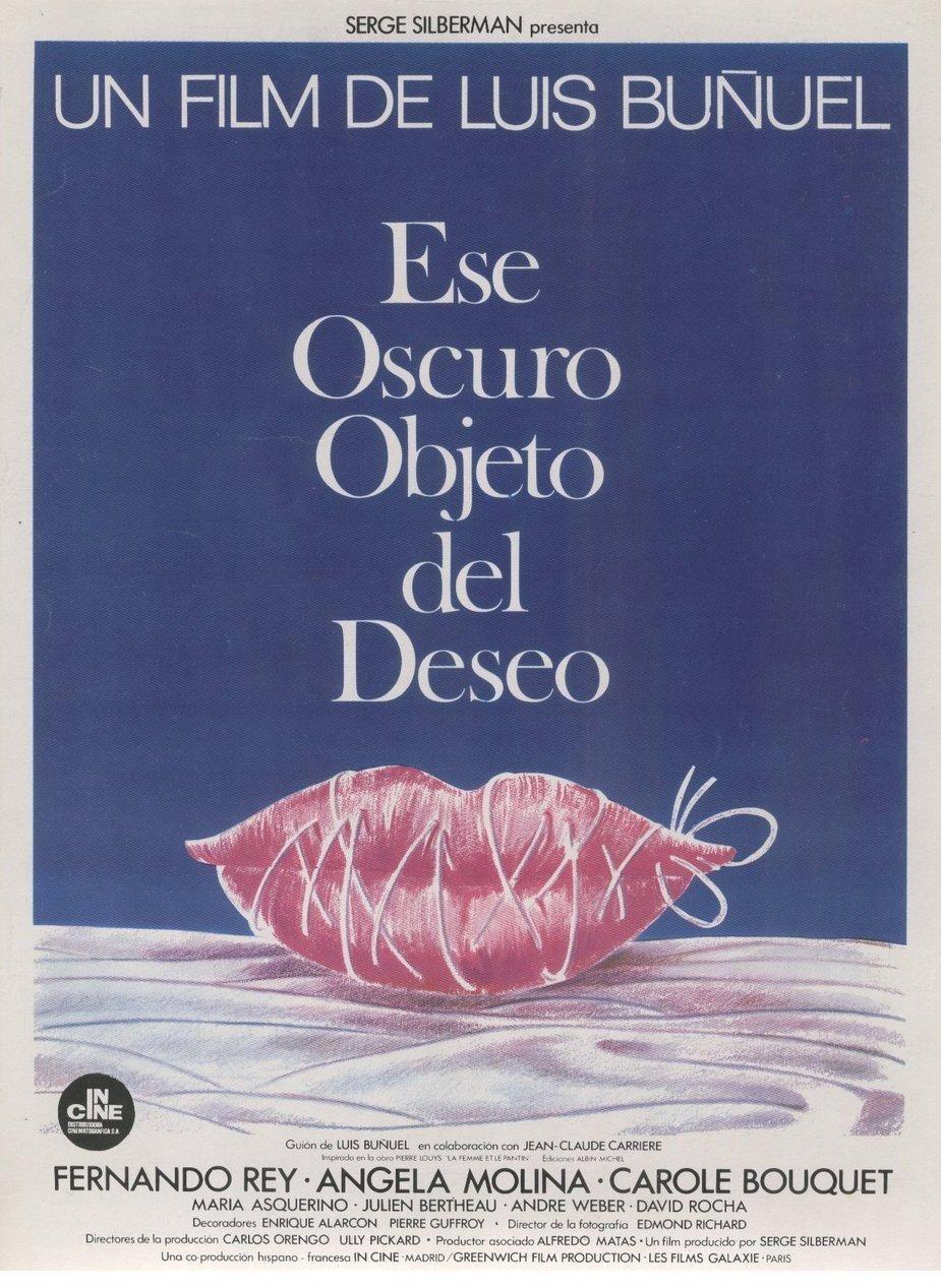 Pin By Fred Birchman On Best Film Posters Movies Film Luis Bunuel