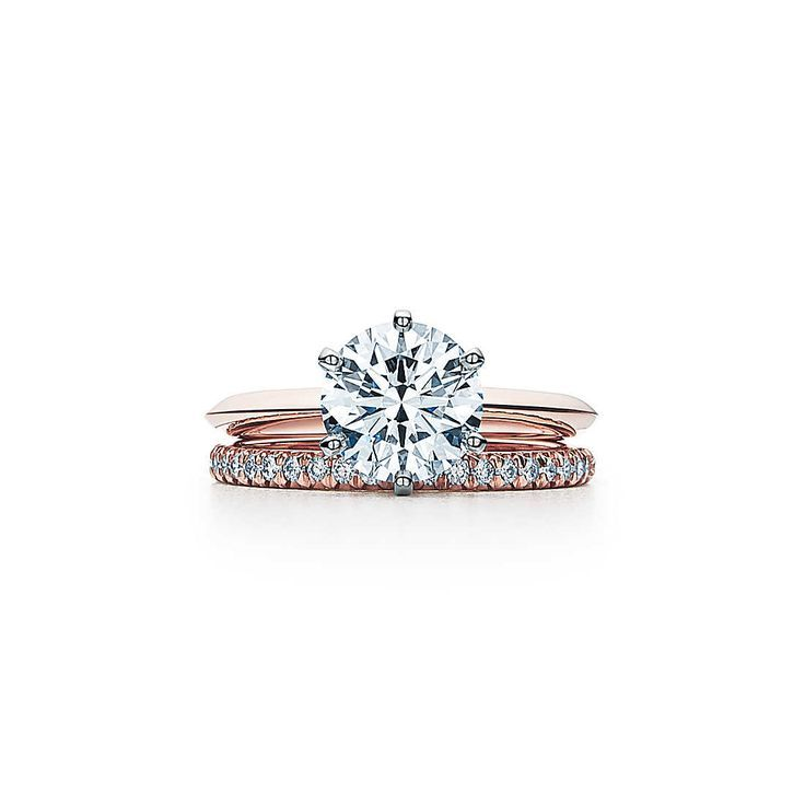 This is the one. Now to find the guy! The Tiffany® Setting 18K ...
