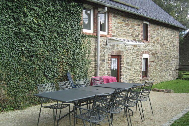 Vakantiehuis 10 personen - Luik - 226 EUR + 30 EUR ...