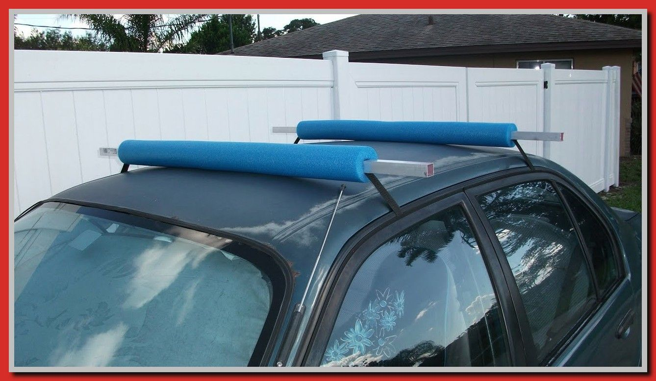 64 reference of kayak roof rack diy in 2020 Car roof