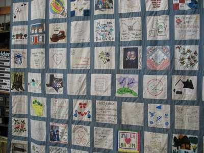 Family Quilts Ideas | Family Quilt | Memory Quilt Ideas ... : family quilts - Adamdwight.com