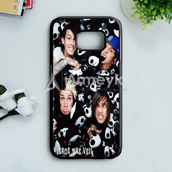 Pierce The Veil Album Samsung Galaxy S7 Case | armeyla.com
