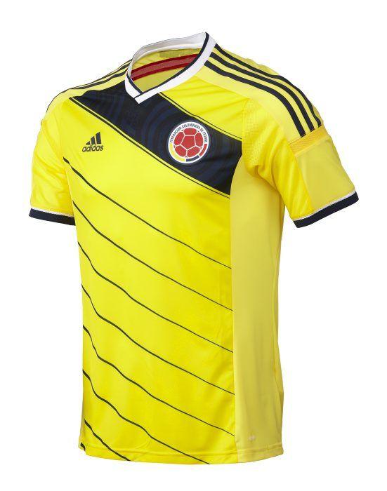 Selección Colombia  595561d6c