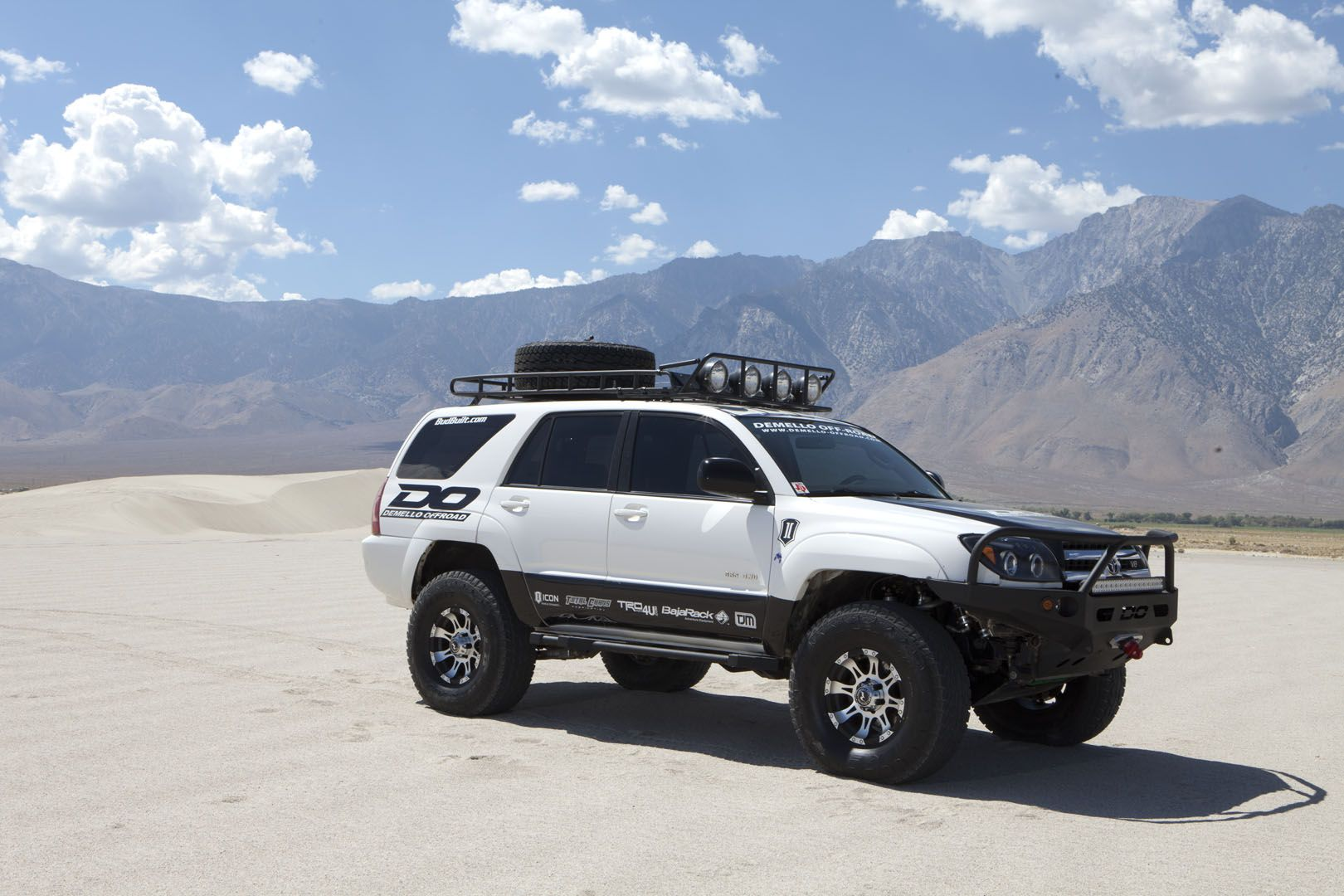 We've gathered our favorite ideas for Demello Offroad 4