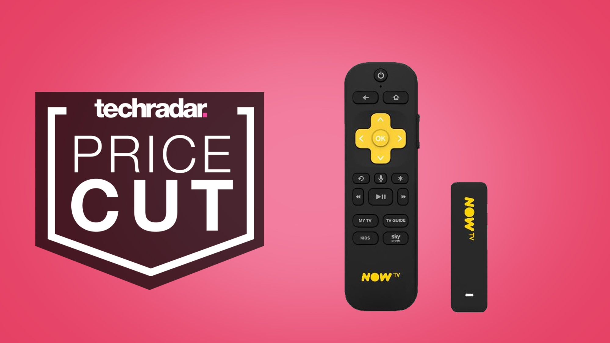 Get A Now Tv Stick With Three Different Passes For Just 29 99 Courtesy Of Very Amazon Fire Tv Stick T Tv Sky Cinema