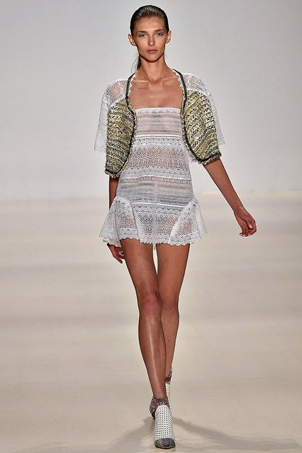 db594c566d8 Custo Barcelona Spring Summer 2015 Ready-To-Wear