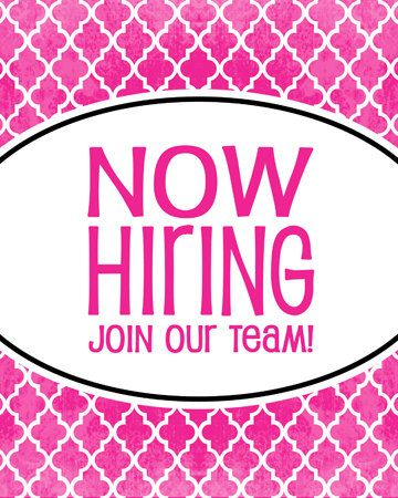 CASTELLO SALON SPA IS HIRING NOW! Seasons almost here We are