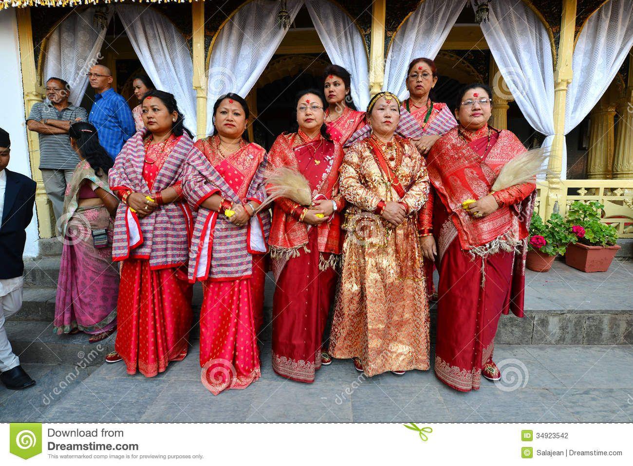 sexy nepalesische Frauen